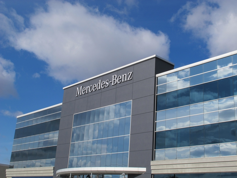 mercedes benz canada appoints four seasoned employees to key positions. Black Bedroom Furniture Sets. Home Design Ideas